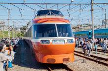 家族で楽しめる「小田急ファミリー鉄道展 2018」