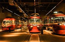 海老名の新名所「ロマンスカーミュージアム」が2021年4月19日オープン!